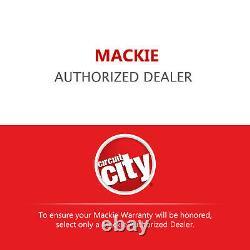 Mackie Thump15a 1300w 15 Dj Pa Haut-parleur Actif / Alimenté Avec Construit En Eq