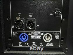 Meyer Sound Mm10-ac Subwoofer Actif Difficilement Utilisé