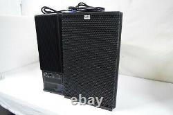 Meyer Sound Upa-1p Compact Champ D'enceinte Withpower Cord (one)