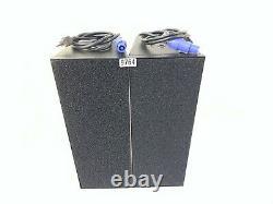 Meyer Sound Upm-2p Haut-parleur À Couverture Étroite Withpower Cord #9764 (one)
