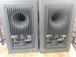 Paire De Haut-parleurs Jbl Lsr4328p Powered Studio Monitor