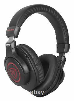 Paire Presonus Eris E3.5 3.5 Powered Studio Monitor Speakers+studio Headphones