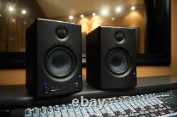Presonus Eris E4.5 Active Powered 2-way 4.5 Near Field Studio Monitors (pair)
