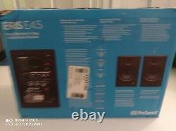 Presonus Eris E4.5 Paire De Haut-parleurs De Studio Actif À 2 Voies 25w