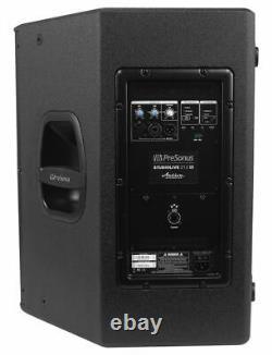 Presonus Studiolive 312ai 2000w 3-way 12 Haut-parleur Stéréo Intégration Active Dsp