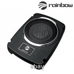 Rainbow Intelli Sub 8 Afe 200 MM 8 Enceinte Subwoofer Active 160w Max Power
