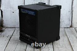 Roland Cm-30 Cube Monitor 30 Watt Multi Purpose Portable Mixing Powered Monitor