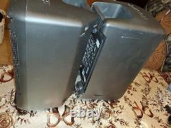 Samson Expedition Xp300 300w 6 Pa Dj Speakers+powered Mixer Bundle