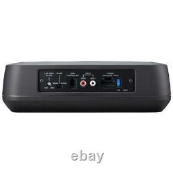 Sony Xs-aw8 Sub 8 Pouces Compact Active Powered Sous Siège Subwoofer 75w Rms