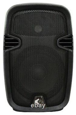 Speaker Powered (expédié Gratuitement Aux États-unis)