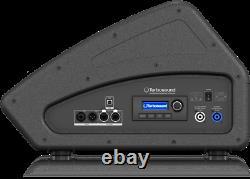 Turbosound Tfm152m-an Flashline 2500 Watts, 2-way Powered 15 Stage Monitor Withdsp Turbosound Tfm152m-an Flashline 2500-watt, 2-way Powered 15 Stage Monitor Withdsp Turbosound Tfm152m-an Flashline 2500-watts