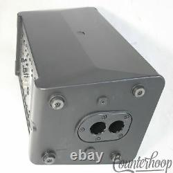 Yamaha Dxr8 Powered Speaker Cabinet, 8active Studio Monitor Fir-x Power Audio