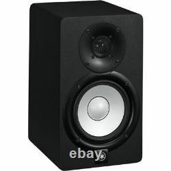 Yamaha Hs5 Powered Studio Monitor 70w Haut-parleur Amplifié