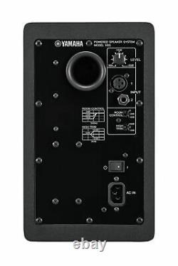 Yamaha Hs8 8 Moniteur Studio Alimenté Chacun