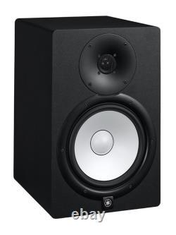 Yamaha Hs8 8 Pouces Powered Studio Monitor Yamaha Hs8 8 Pouces Powered Studio Monitor Yamaha Hs8 8 Pouces Powered Studio Monitor Yamaha Hs8
