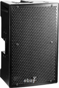 Yorkville Ps15p 1400 Watts Propulsé 15 Deux Way Loud Speaker